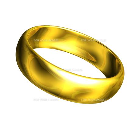 指輪の写真素材 [FYI00150467]