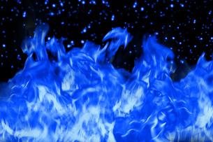 炎の写真素材 [FYI00150499]