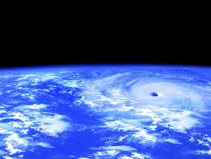 地球の写真素材 [FYI00150504]