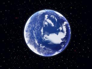 地球の写真素材 [FYI00150523]