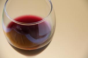 赤ワインの写真素材 [FYI00150823]