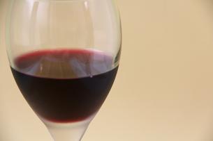 赤ワインの写真素材 [FYI00150849]