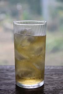 冷茶の写真素材 [FYI00150866]