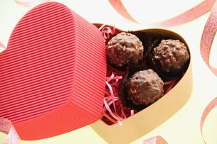チョコレートの写真素材 [FYI00151013]