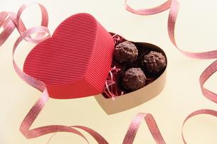 チョコレートの写真素材 [FYI00151023]