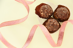 チョコレートの写真素材 [FYI00151026]