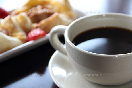 カフェ イメージの写真素材 [FYI00151080]