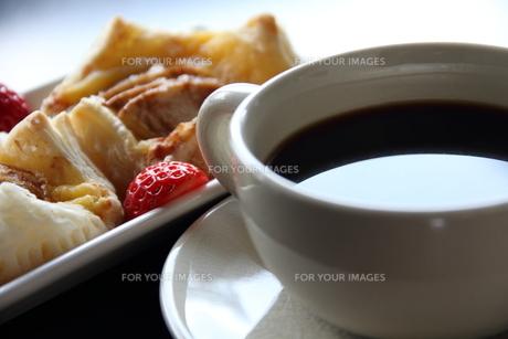 カフェ イメージの写真素材 [FYI00151116]