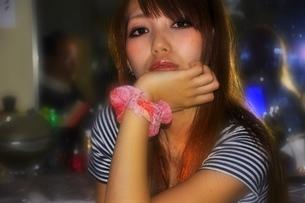 若い女の写真素材 [FYI00152188]