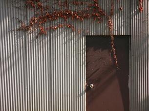 ドアの写真素材 [FYI00152480]
