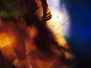 ダンスフロアの写真素材 [FYI00152484]
