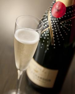 シャンパンの写真素材 [FYI00152657]