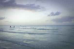 ビーチの素材 [FYI00152681]