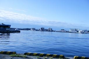 港の写真素材 [FYI00152799]