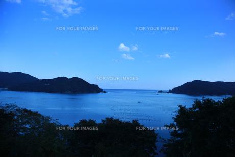 海の写真素材 [FYI00152801]