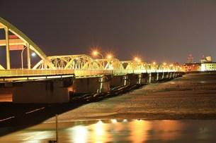 橋の写真素材 [FYI00153310]