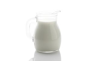 ミルクの写真素材 [FYI00153351]