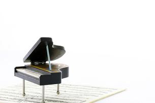 ピアノコンサートの写真素材 [FYI00154011]