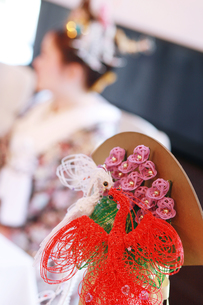 結婚式の写真素材 [FYI00154110]