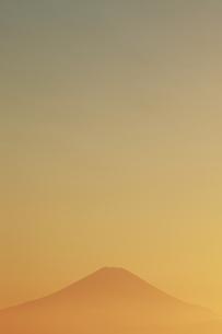 幻想の富士の写真素材 [FYI00154135]