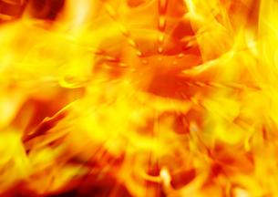 炎の写真素材 [FYI00154156]