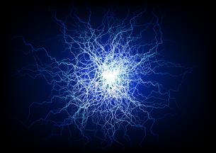 放電の写真素材 [FYI00154288]