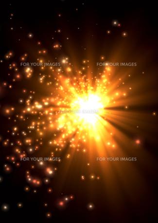 星雲の写真素材 [FYI00154299]