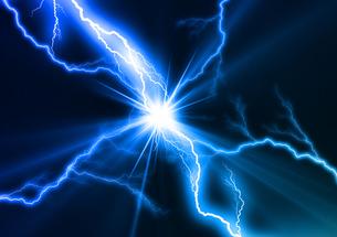放電の写真素材 [FYI00154334]