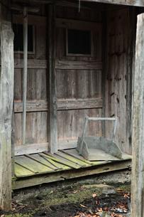 里山の風景の写真素材 [FYI00155006]