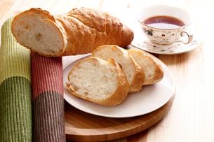 フランスパンの素材 [FYI00156142]
