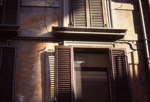 ギャラリーの窓の写真素材 [FYI00156402]