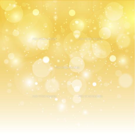 金色の背景の素材 [FYI00157547]