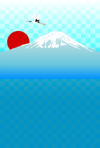 富士山の写真素材 [FYI00158070]
