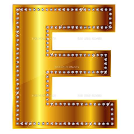 Eの写真素材 [FYI00158267]