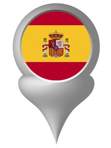 スペインの写真素材 [FYI00158381]