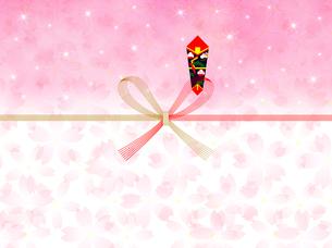 桜の写真素材 [FYI00158538]