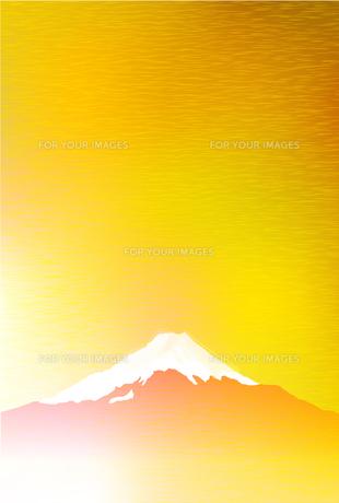 富士山の写真素材 [FYI00159171]