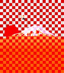 富士山の写真素材 [FYI00160007]