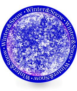 冬の写真素材 [FYI00160075]
