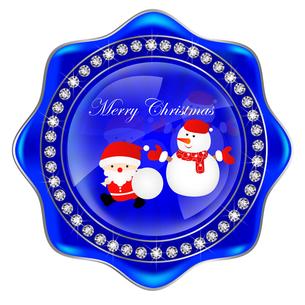 クリスマスの写真素材 [FYI00160363]