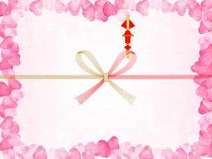 桜の写真素材 [FYI00160855]