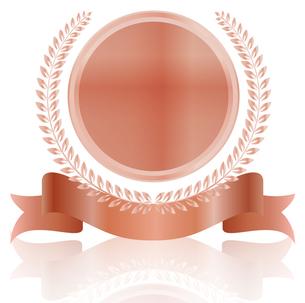 メダルの写真素材 [FYI00161553]