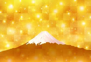 富士山の写真素材 [FYI00162345]