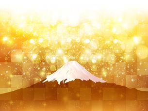 富士山の写真素材 [FYI00162352]