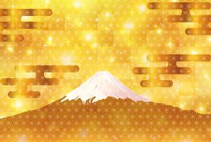 富士山の写真素材 [FYI00162355]