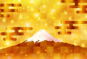 富士山の写真素材 [FYI00162372]