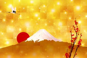 富士山の写真素材 [FYI00162373]