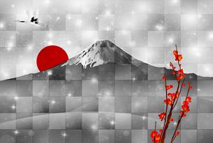 富士山の写真素材 [FYI00162386]