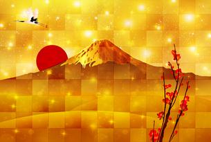 富士山の写真素材 [FYI00162390]