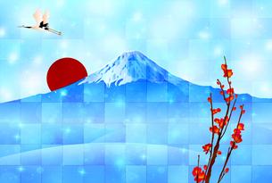 富士山の写真素材 [FYI00162393]